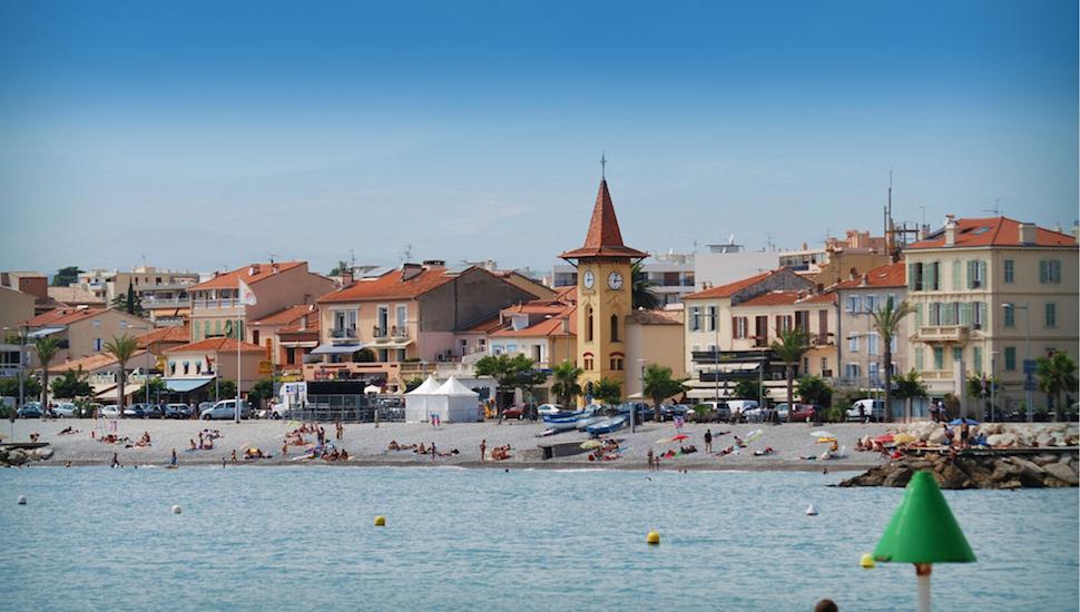 Cagnes-sur-Mer / Village