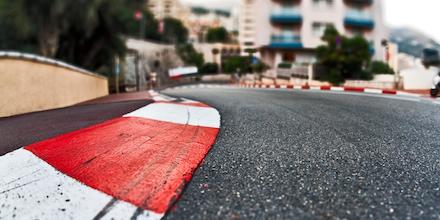 A trip to the Monaco Grand Prix