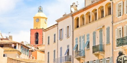 Discover the Citadel of Saint-Tropez