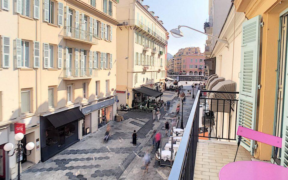 Nice carré d'Or – Your «Urban Style» à la Niçoise : photo 2