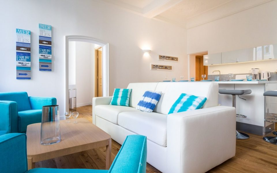 Old Nice – Very nice 2 Bedrooms Apartment 54 sqm