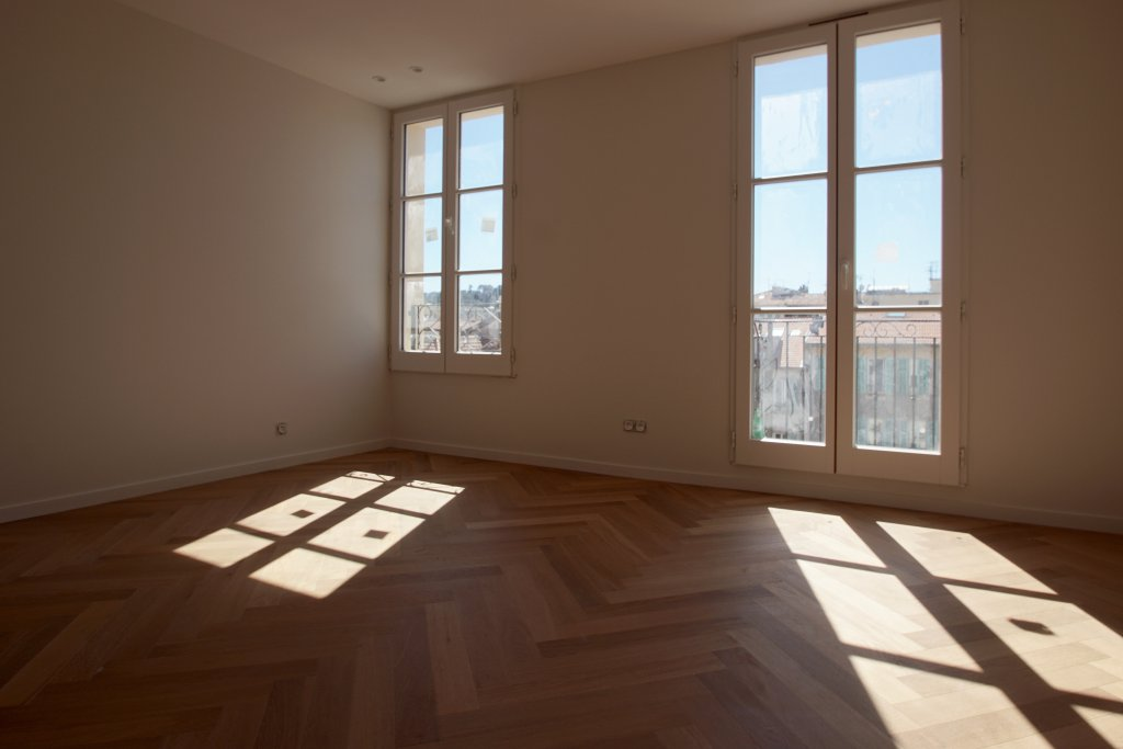 NICE – CARRE D'OR Apartment 4 rooms 122m2 to sale