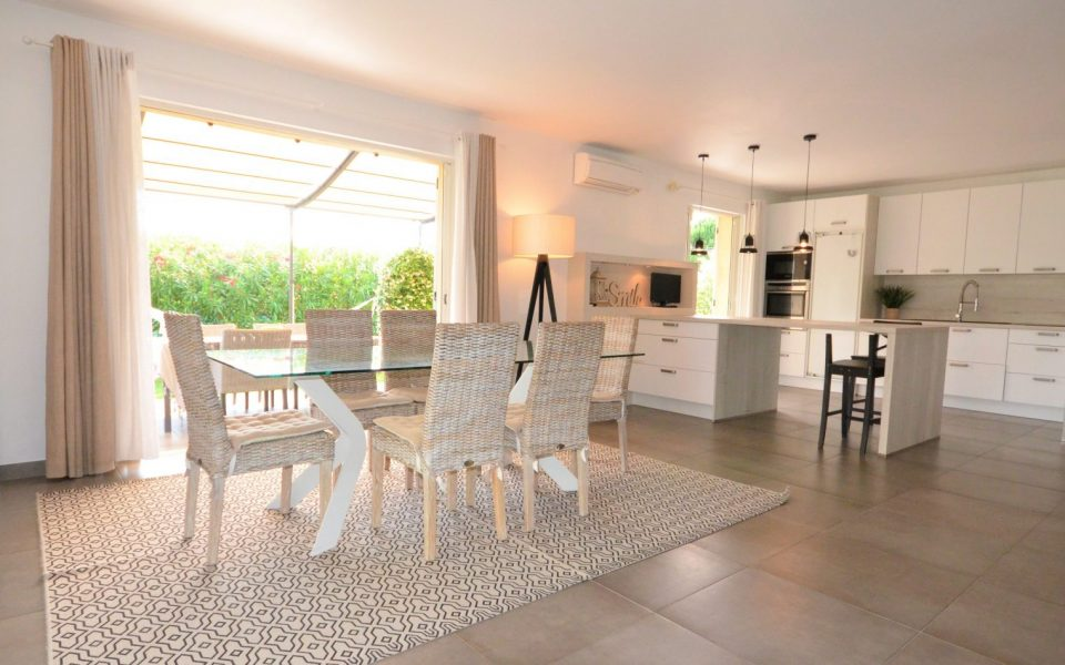 Biot – Val de Pôme – House 5 Bedrooms 170 sqm