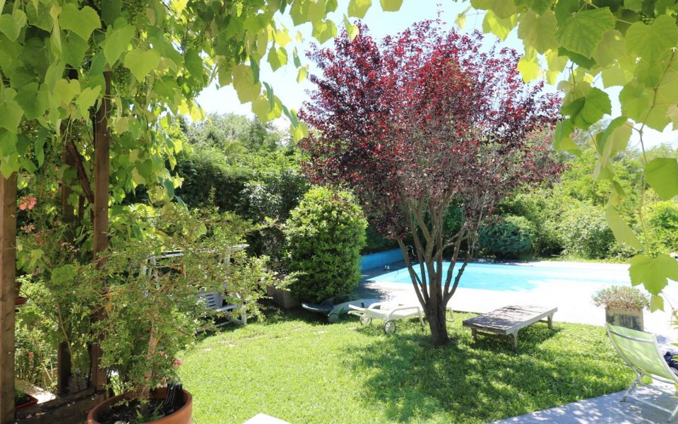 Cagnes sur mer – 6 Bedrooms House 225 sqm With Swimming Pool : photo 3