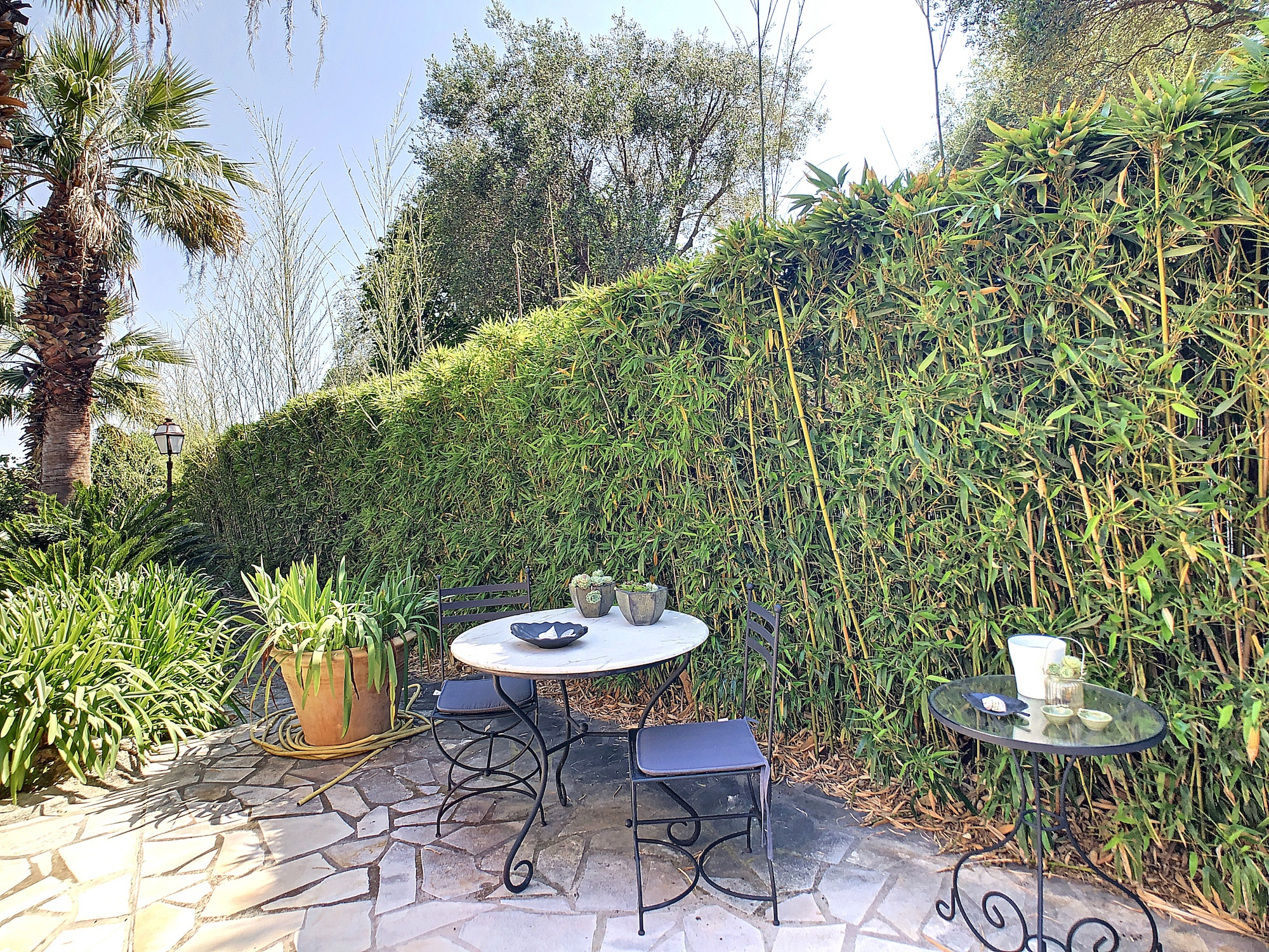 Nice Gairaut – Individual House 240 sqm Swimming Pool and Garden