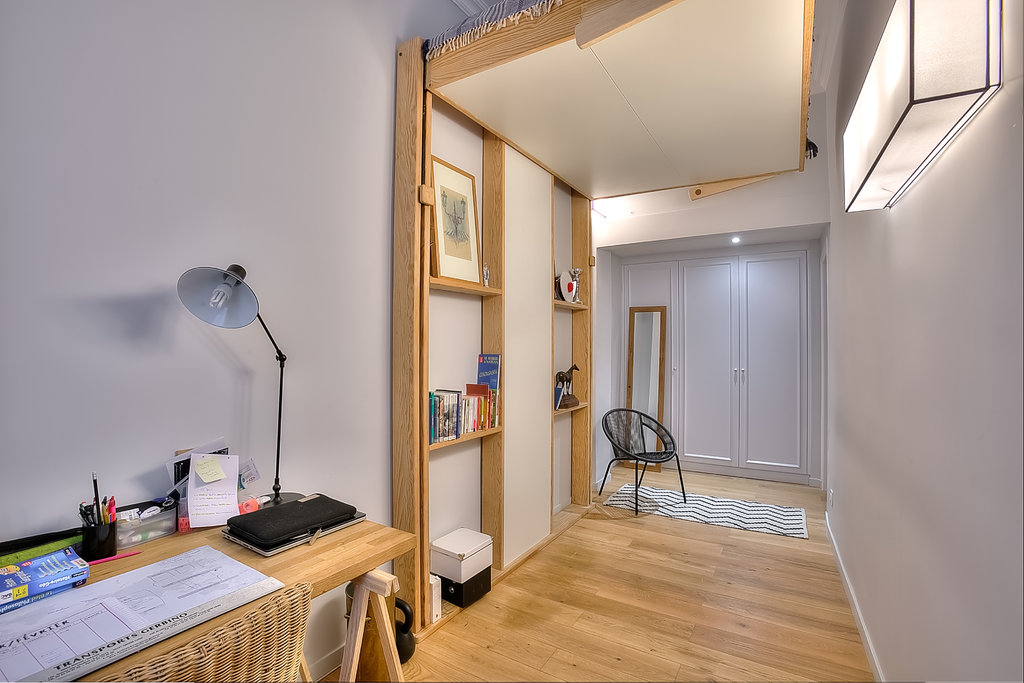 Nice Historical – Beautiful 2 Bedrooms Apartment 69 sqm