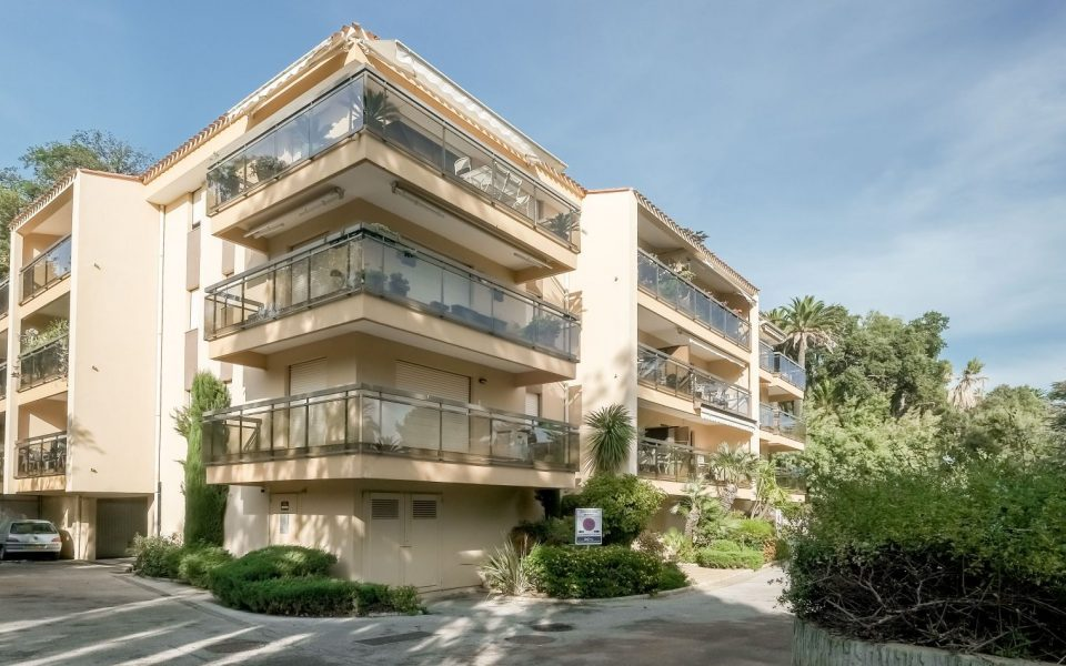 Cannes Basse Californie – Large Studio With Sea View Terrace : photo 3
