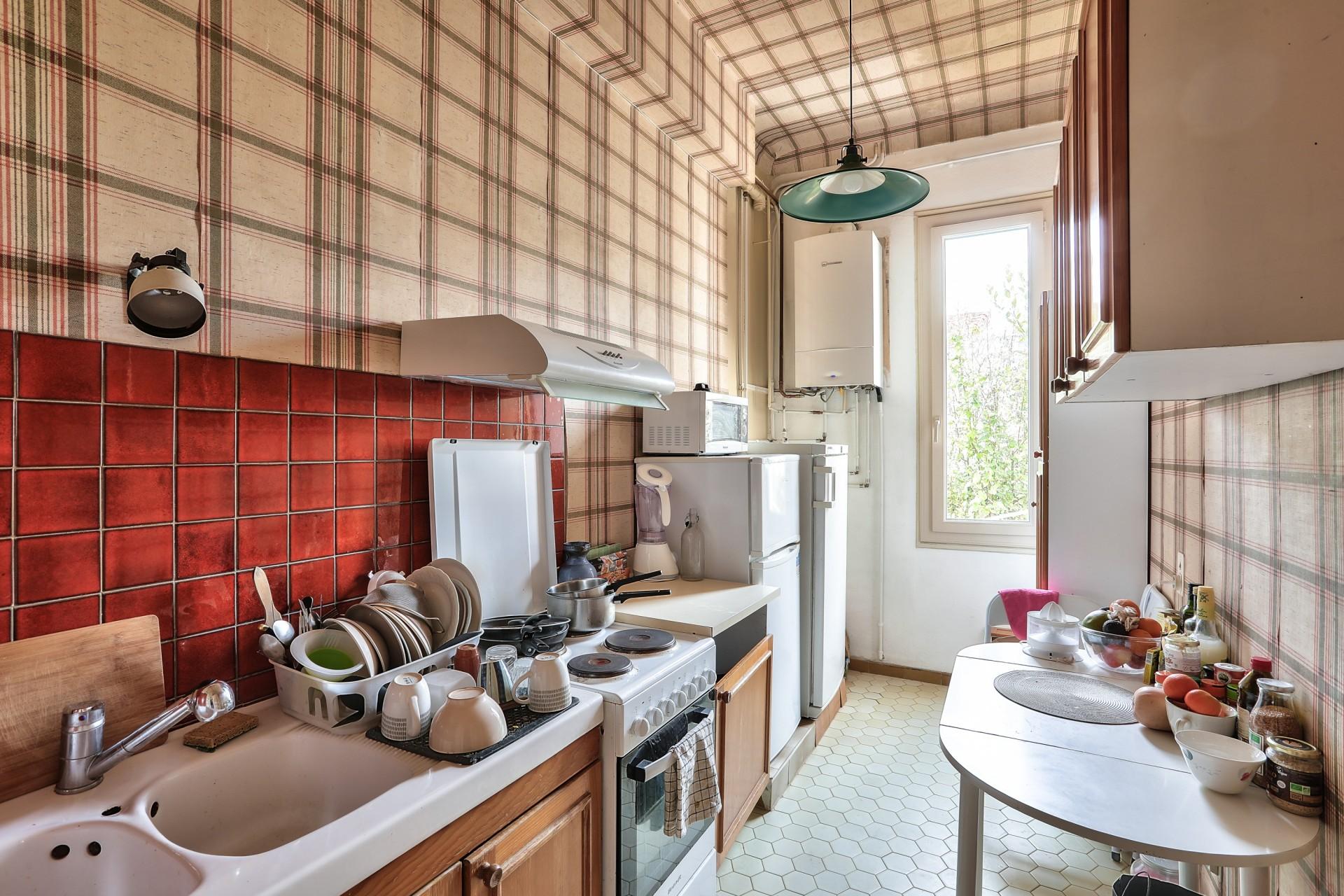 Nice Bas Fabron – Jolie Maison 6 Pièces 160 m² vue mer