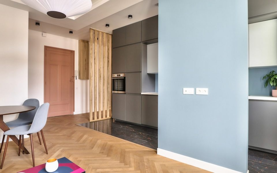 Nice – Center Spacious One bedroom of 54 sm renovated with taste : photo 2