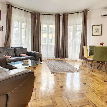 Nice Downtown – Renovated 2 bedrooms apartment