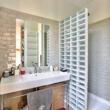 Nice Mont-Boron – Individual house of 131 sqm
