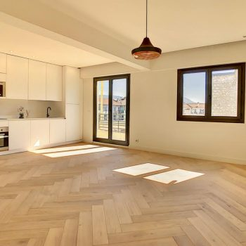 Nice Alsace Lorraine – Beautiful Renovated 2 Bedrooms Apartment With Terrace