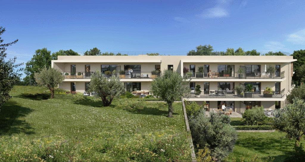 Valbonne – One Bedroom Apartment nearby Sophia-Antipolis