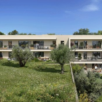 Valbonne – 3 bedrooms Apartment in a Prestigious Residence