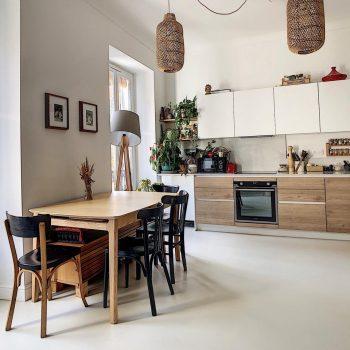 Nice Le Port – Bonaparte 2 Bedrooms Through 55sqm Renovated with Taste