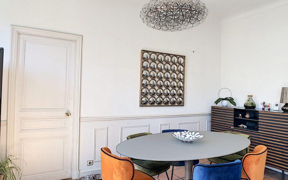 Nice Very Center – Duplex 7 Bedrooms 200 sqm Last Floor : photo 2
