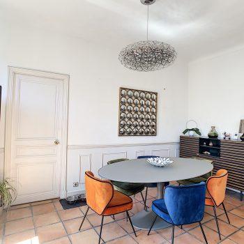 Nice Very Center – Duplex 7 Bedrooms 200 sqm Last Floor
