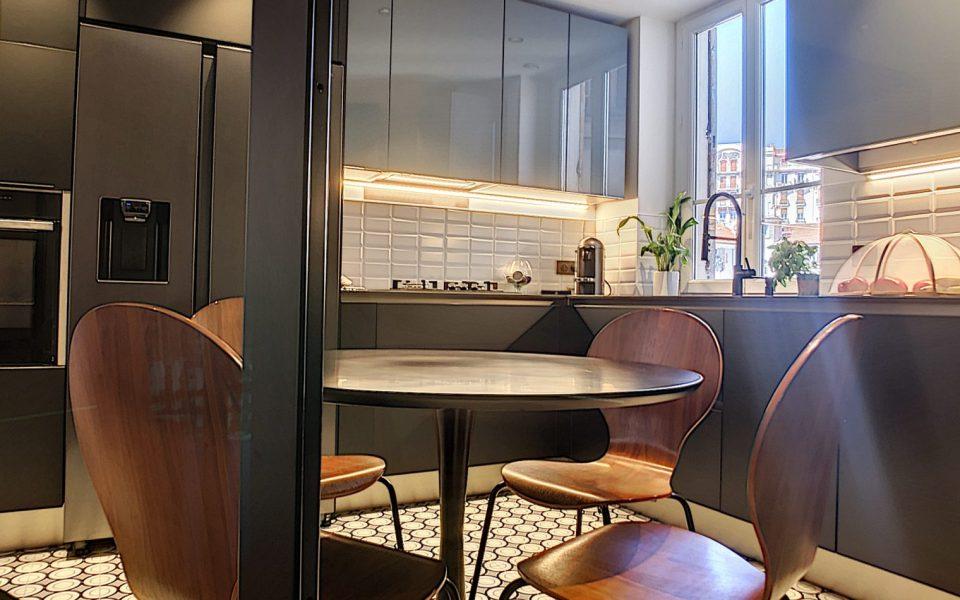 Nice Very Center – Duplex 7 Bedrooms 200 sqm Last Floor : photo 3