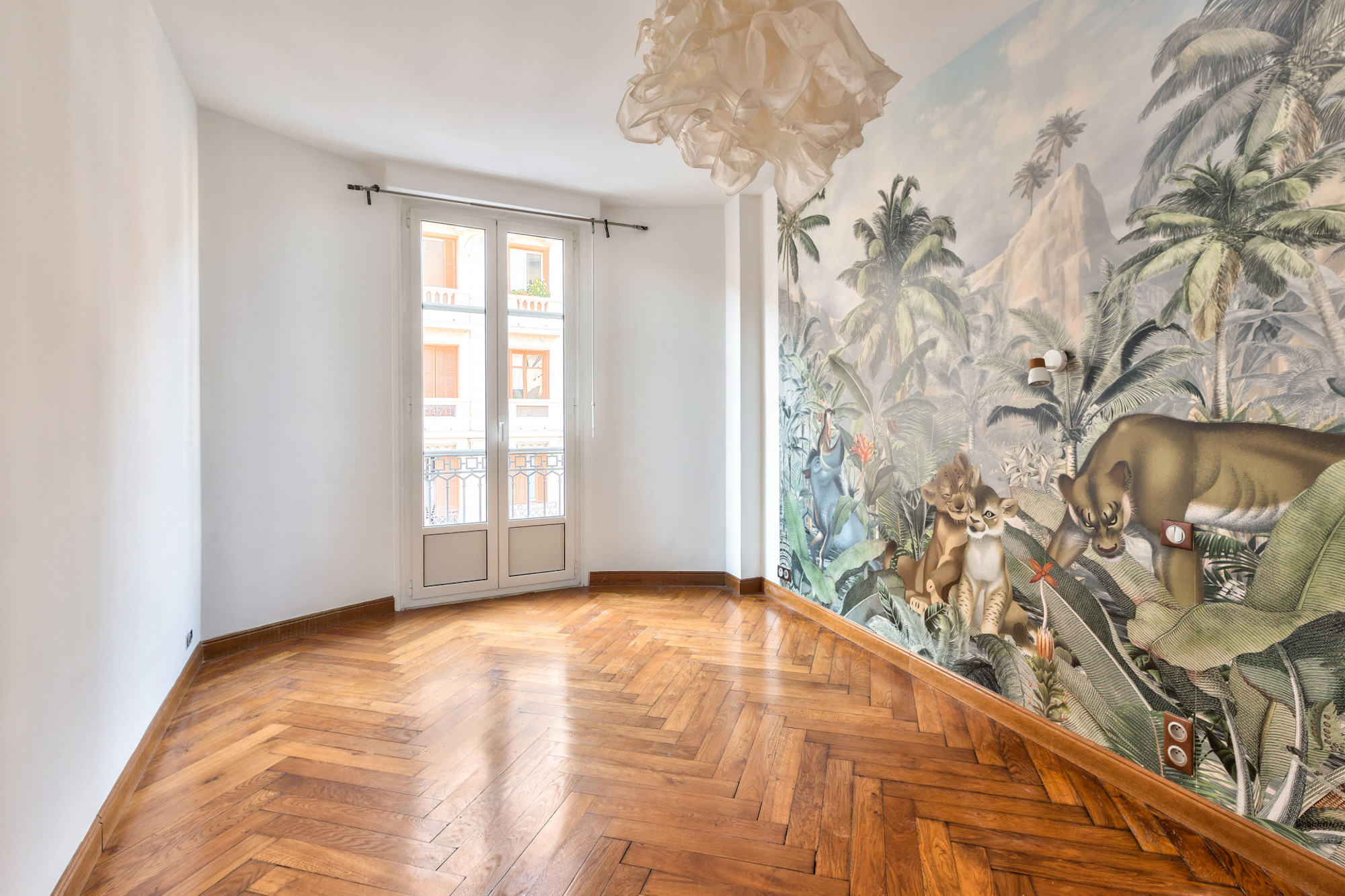 Nice Borriglione – Charming 2 Bedrooms 68 sqm close to Amenities and University